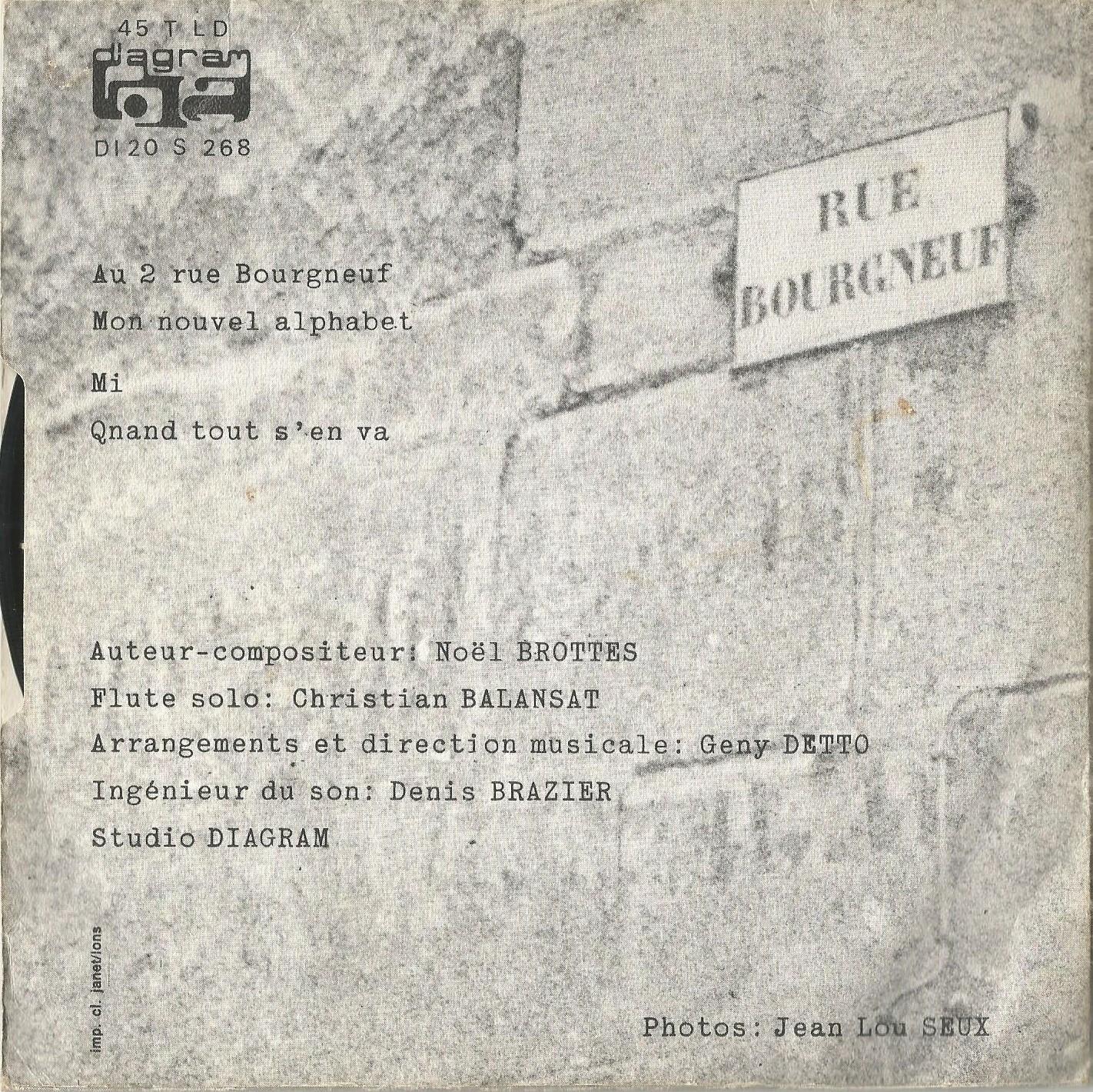 45T Verso